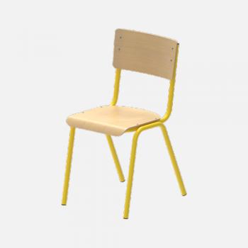 Mobilier scolar scaun elevi SDE